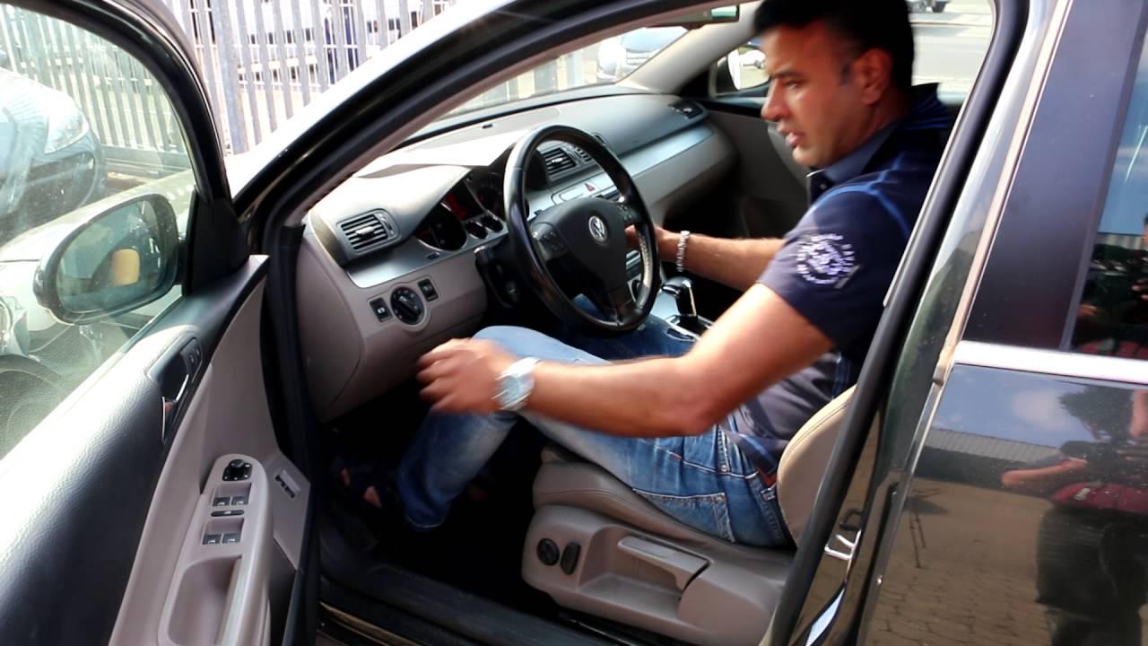 Советы при покупки автомобиля в Германии часть 1