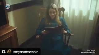 Leon'un Hilal ile Ev Hayali HiLeon - Vatanım Sensin 42. Bölüm 2017 Video