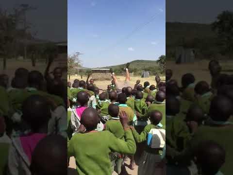 Making Learning a Lifestyle: Masai Mara, Kenya