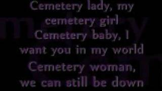 ICP-cemetery girl