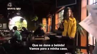 "Skins UK - 1°Temporada - 7°Episodio ""Michelle"" (Legendado)"