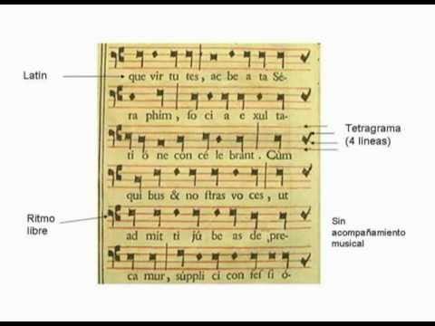 La Música en la Edad Media  / Música Medieval