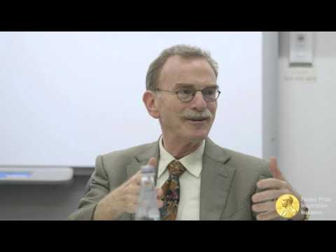 Applying for a postdoc position - advice from Nobel Laureate Randy Schekman