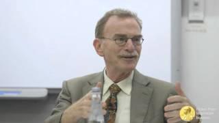 Applying for a postdoc position - advice from Nobel Laureate Randy Schekman thumbnail