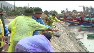 Tin Tức 24h Mới Nhất Hôm Nay :Các tỉnh Bắc Trung Bộ chủ động ứng phó với bão số 10