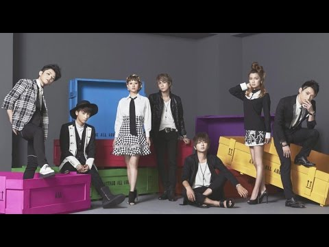 AAA / 「AAA 10th ANNIVERSARY Documentary ~Road of 10th ANNIVERSARY~」Digest