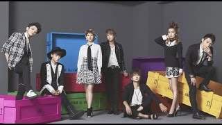 AAA AAA 10th ANNIVERSARY Documentary Road Of 10th ANNIVERSARY Digest