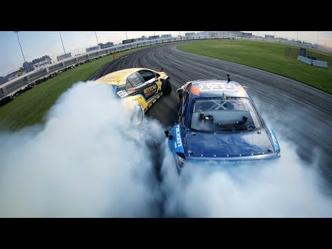 GoPro: Formula Drift with HERO7 Black