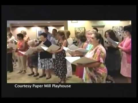 Paper Mill Playhouse Adult Theater Classes