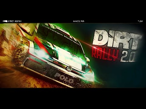 Dirt Rally 2.0. Deluxe Edition | Movie Replay |