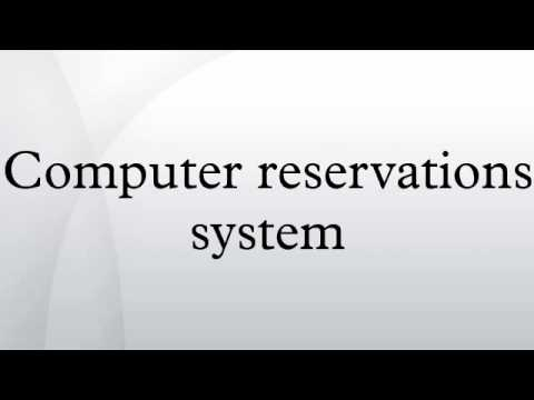 Reservation Software for Campgrounds and RV Parks
