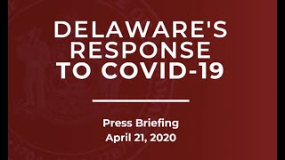 Governor carney, delaware department of labor secretary cerron cade, and office management budget director mike jackson for the latest updates: de.gov...