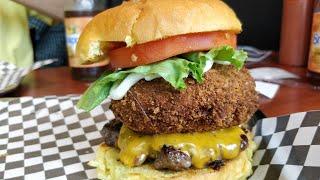 Food Quests: Top Gun Steak & Burger