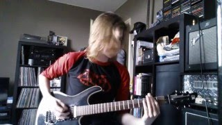 Bolt Thrower - Zeroed cover [all instruments]