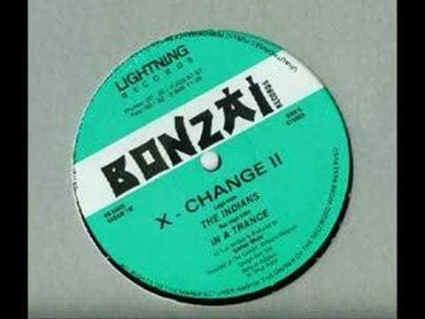 X-change - The indians