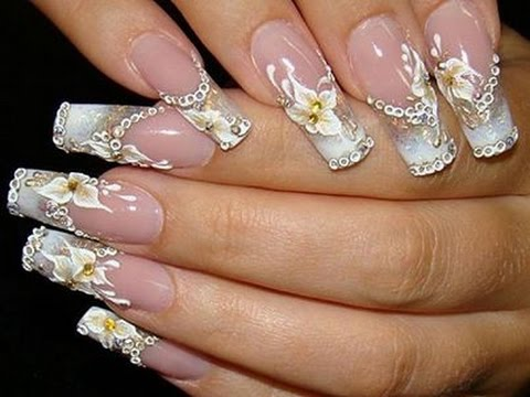 Best Nail Polishes With Top Rated Reviews - Best Nail Art 2017 ...