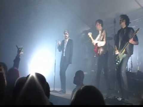 Sort Sol - Live, Døllefjelde 2011
