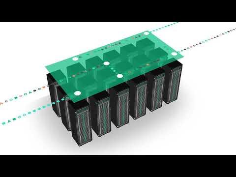 Vidéo HPE Composable Fabric