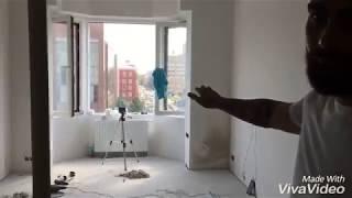 Ремонт и перепланировка 1 комнатной квартиры.Сроки и цены