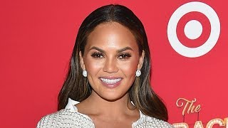 Chrissy Teigen PREGNANT With 2nd Baby & Announces It In CUTEST Way