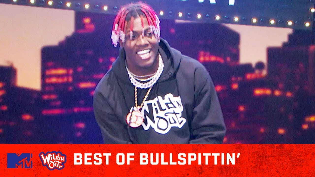 Best Of Bullspittin'  (Vol. 1) ft. Tyga, Lil Yachty & More! 🐮🤠 | Wild 'N Out | MTV