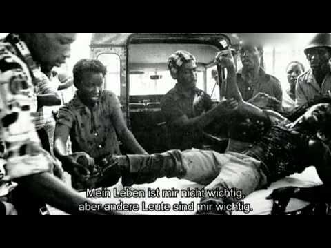 Bob Marley sagt die Wahrheit