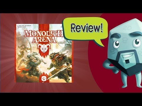 monolith arena review with zee garcia youtube monolith arena review with zee garcia
