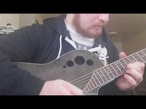 Something The Beatles Acoustic Chords Youtube