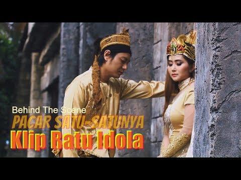Behind The Scene Ratu Idola Pacar Satu Satunya #DibalikLayar