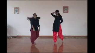 Dola Re Dola   Devdas  7C Dynamic Dance Duo