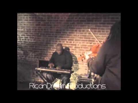 Maestro J Live at Jazzyblu
