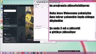 Cheat Engine ile İndirme Hızlandırma Nasıl Yapılır Oyun Film Hızlandırma(Torrent Hızlandırma)MehmeTR