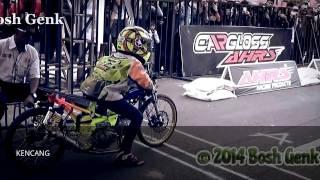 KOLOR IJ0 DRAG RACE