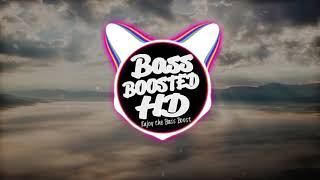 MAGIC! - Rude (Arcando & Oddcube Remix) [Bass Boosted]