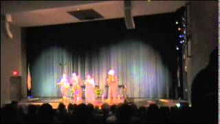 Sweet Home Chicago - Alliance Brass