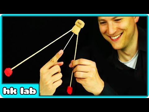 Top 10 Cool Science Experiments You Can Do At Home