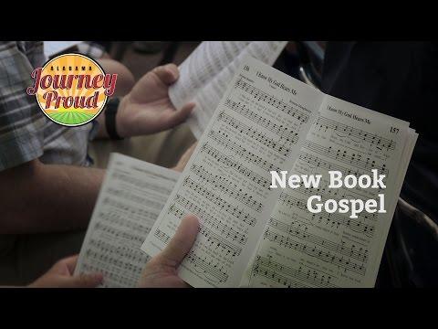 Journey Proud | New Book Gospel | Season 2 - Episode 2 | Alabama Public Television