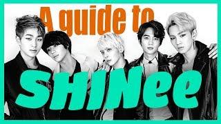 A very SHINee Guide!