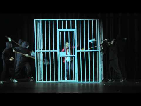 TLE 2012 - Drama - The Cage