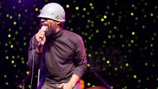 Cody ChesnuTT - What Kind Of Cool (Live on KEXP)