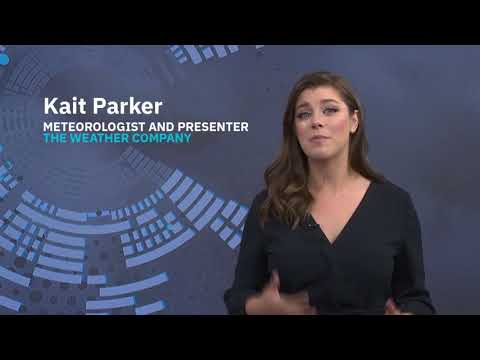 Kait Parker From The Weather Channel: After Disaster Strikes