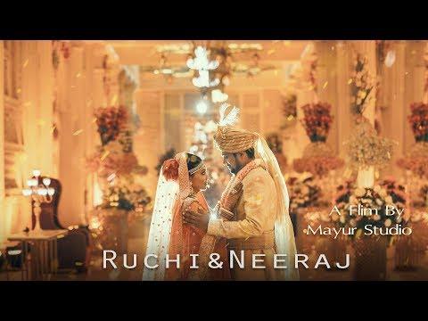 THE WEDDING TARILER OF RUCHI & NEERAJ