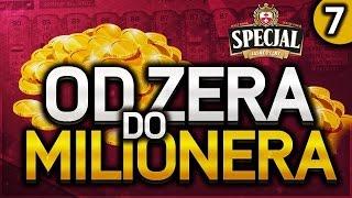 FIFA 16 FUT od ZERA do MILIONERA #7 SPECJAL !VVW!