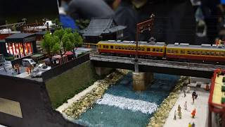 鉄音アワー672号 「鉄道模型コンテスト2018」の力作レイアウトをご紹介!