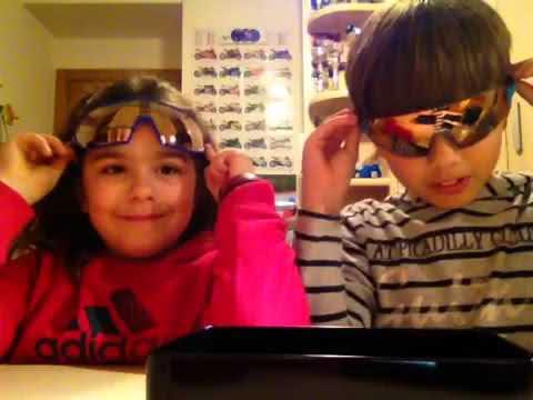 8aca8f90b6 Unboxing Rapha cycling sunglasses - YouTube