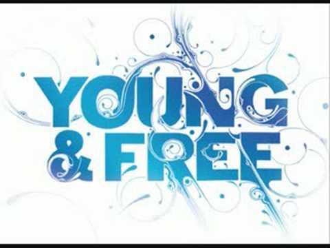The Hitmen - Young & Free (Club Edit)