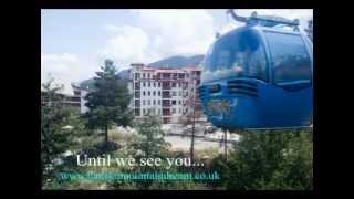 F14 Mountain Dream, Bansko, Bulgaria