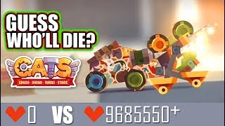 """Video """"TOP 10 UNEXPECTED ENDINGS MARCH"""" 