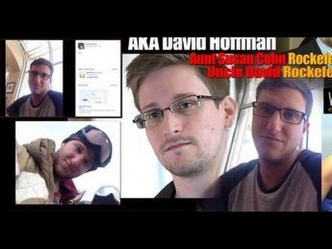 ARE YOU STUPID ENOUGH TO BELIEVE IN SNOWDEN?