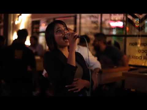Boombastic Karaoke at Raasta Gurgaon - 24.08.17